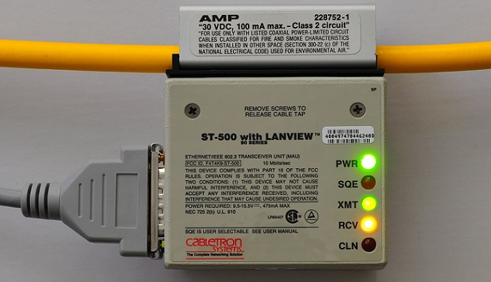 Cabletron ST500-01