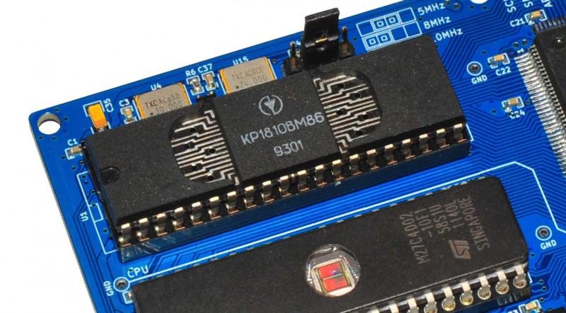 K1810BM86 K1810VM86