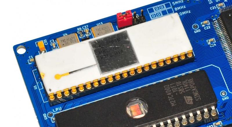 Fujitsu MBL8086-2