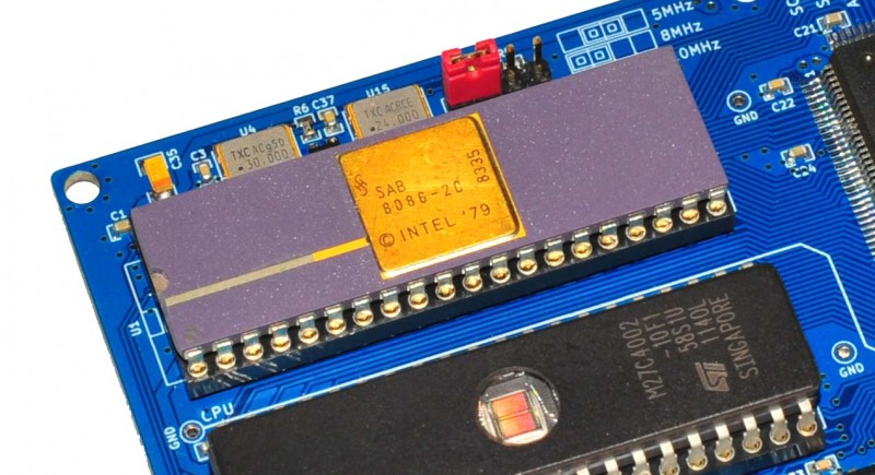 Siemens SAB8086-2C