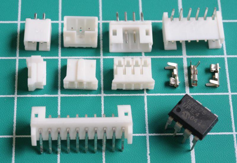 JST PH Connectors
